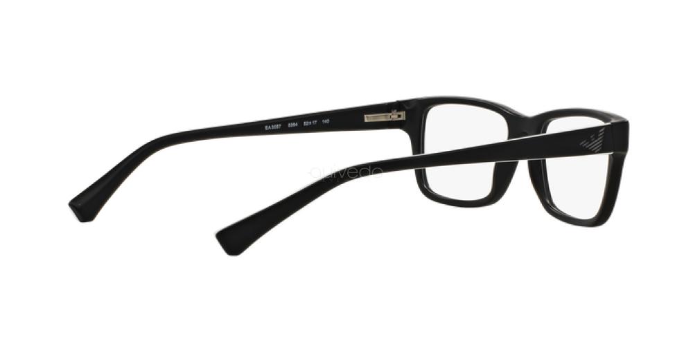 Occhiali da Vista Uomo Emporio Armani  EA 3057 5364