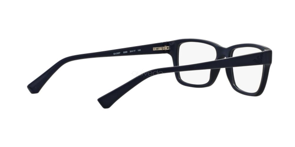 Occhiali da Vista Uomo Emporio Armani  EA 3057 5368
