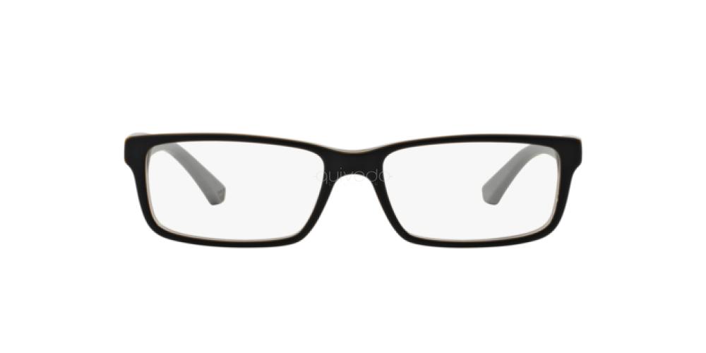 Occhiali da Vista Uomo Emporio Armani  EA 3061 5390