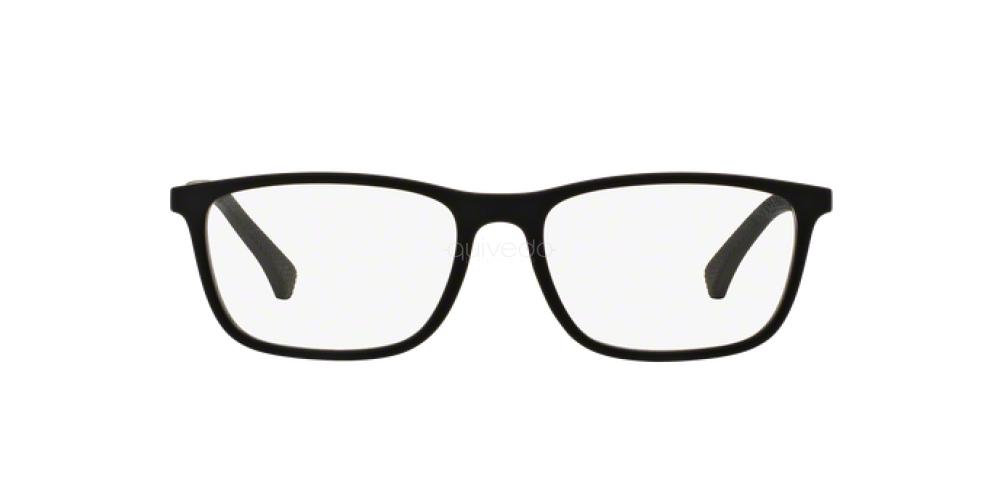 Occhiali da Vista Uomo Emporio Armani  EA 3069 5063