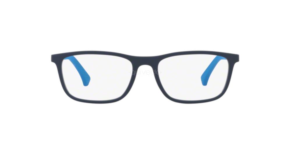 Occhiali da Vista Uomo Emporio Armani  EA 3069 5650