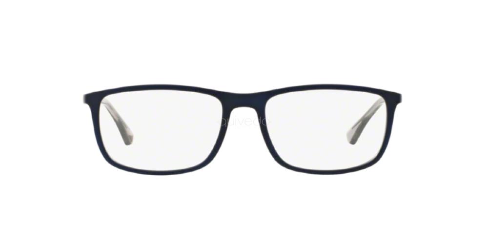 Occhiali da Vista Uomo Emporio Armani  EA 3070 5469