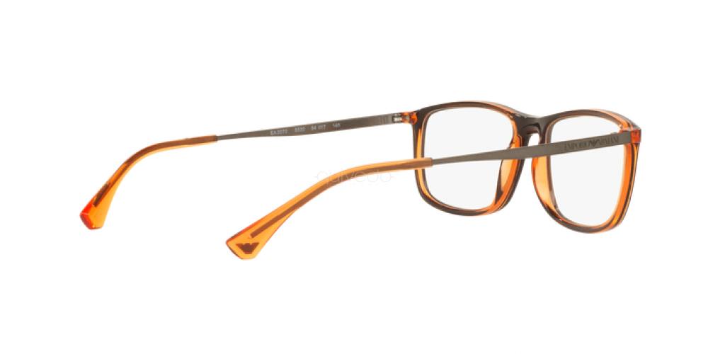 Occhiali da Vista Uomo Emporio Armani  EA 3070 5530