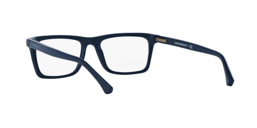 Occhiali da Vista Uomo Emporio Armani  EA 3071 5452