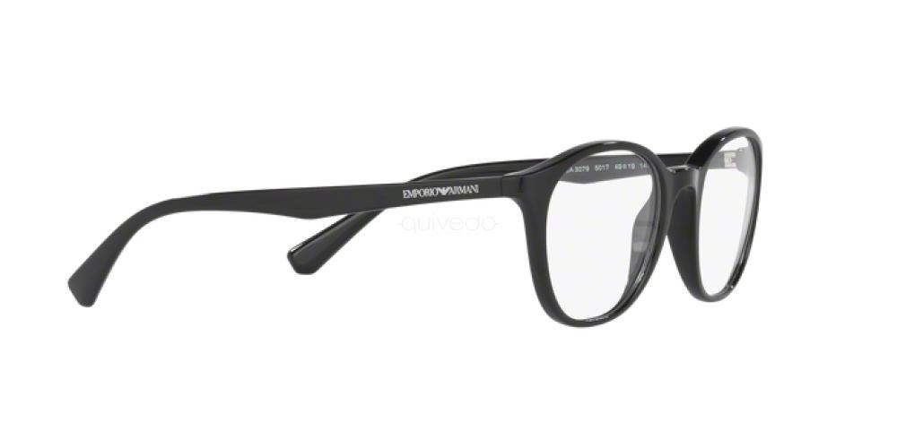Occhiali da Vista Donna Emporio Armani  EA 3079 5017