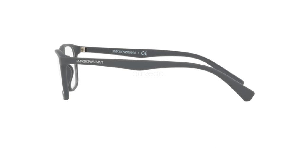 Occhiali da Vista Uomo Emporio Armani  EA 3086 5502