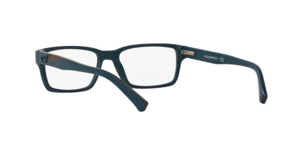 Occhiali da Vista Uomo Emporio Armani  EA 3087 5508