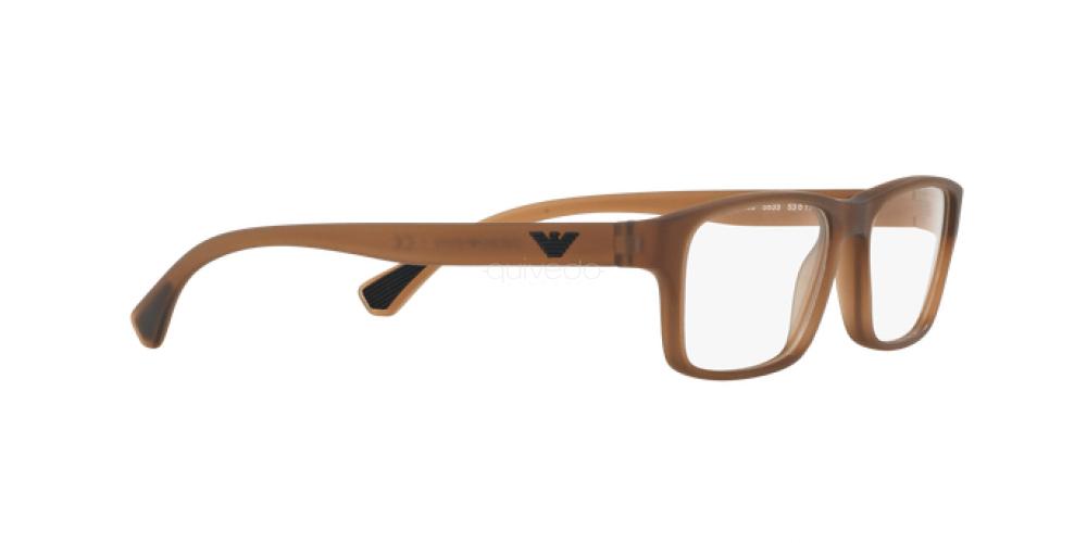 Occhiali da Vista Uomo Emporio Armani  EA 3088 5533