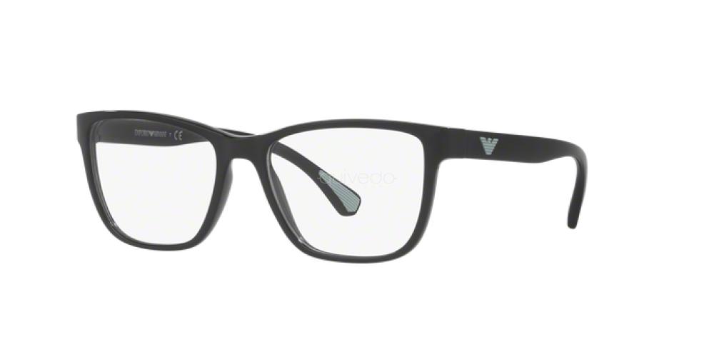 Occhiali da Vista Donna Emporio Armani  EA 3090 5017