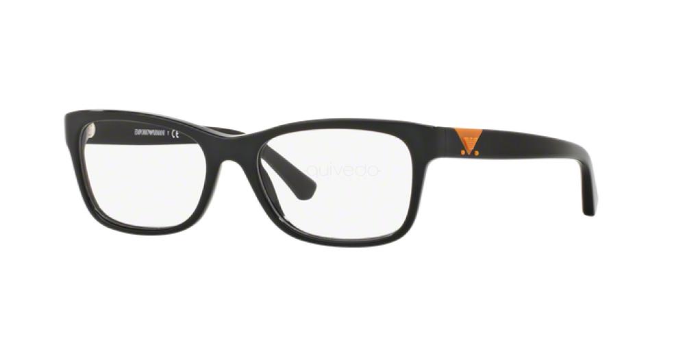 Occhiali da Vista Donna Emporio Armani  EA 3093 5017
