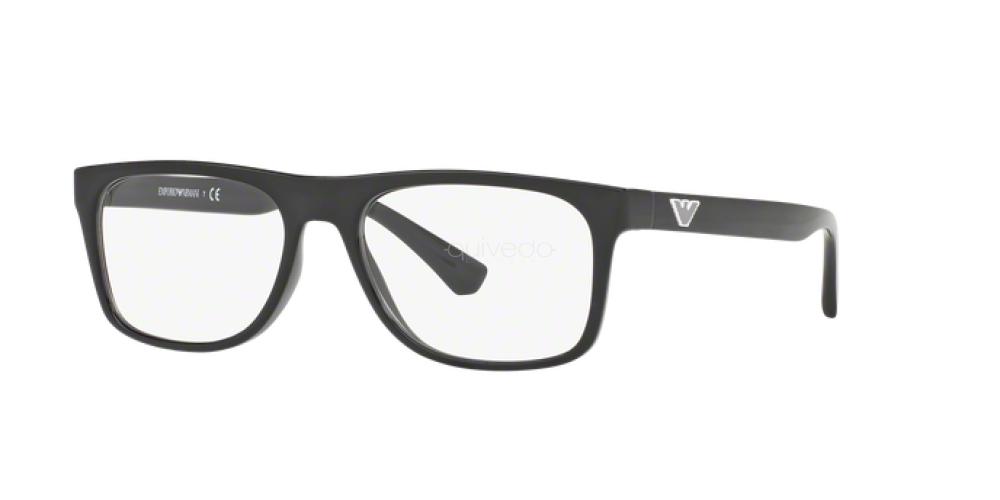 Occhiali da Vista Uomo Emporio Armani  EA 3097 5017