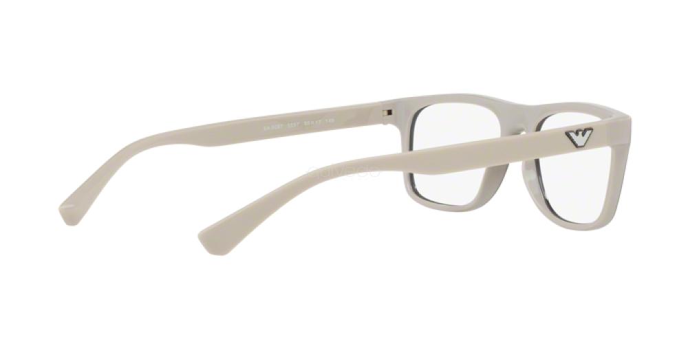 Occhiali da Vista Uomo Emporio Armani  EA 3097 5557