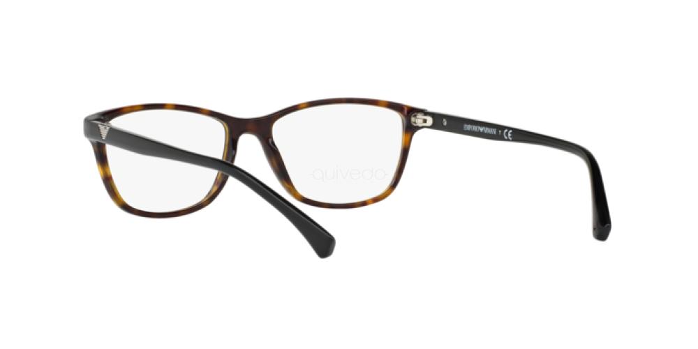 Occhiali da Vista Donna Emporio Armani  EA 3099 5026