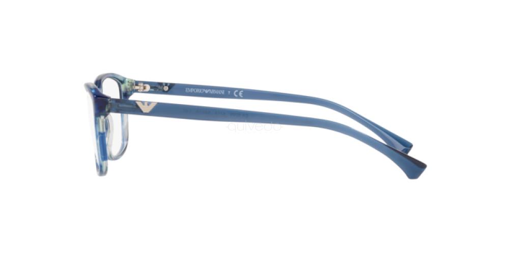 Occhiali da Vista Donna Emporio Armani  EA 3099 5714