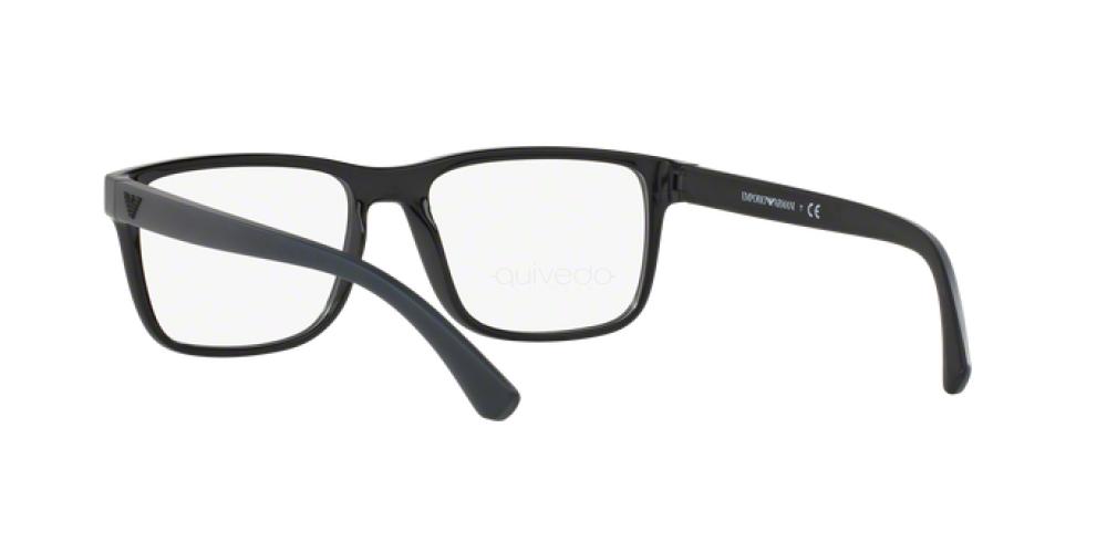 Occhiali da Vista Uomo Emporio Armani  EA 3103 5017