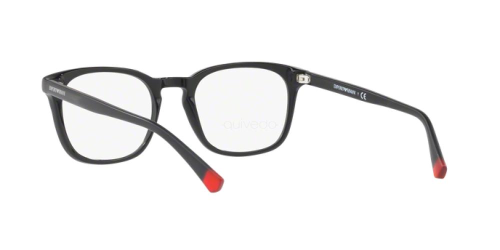 Occhiali da Vista Uomo Emporio Armani  EA 3118 5001