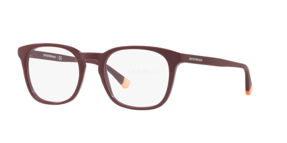 Occhiali da Vista Uomo Emporio Armani  EA 3118 5598