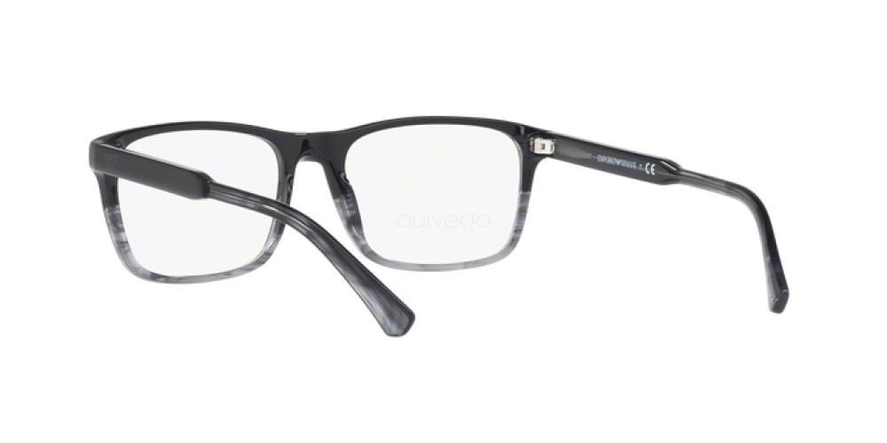 Occhiali da Vista Uomo Emporio Armani  EA 3120 5566