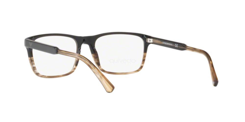 Occhiali da Vista Uomo Emporio Armani  EA 3120 5567
