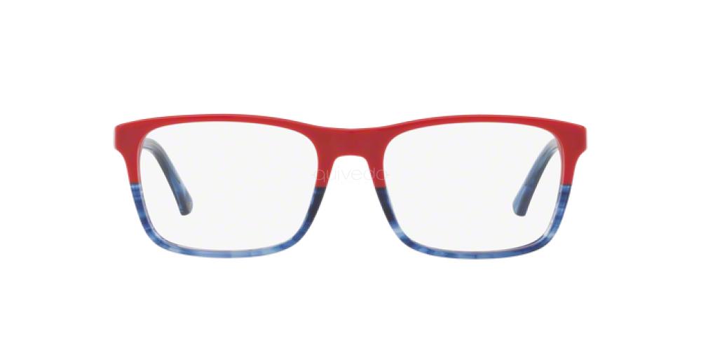 Occhiali da Vista Uomo Emporio Armani  EA 3120 5573