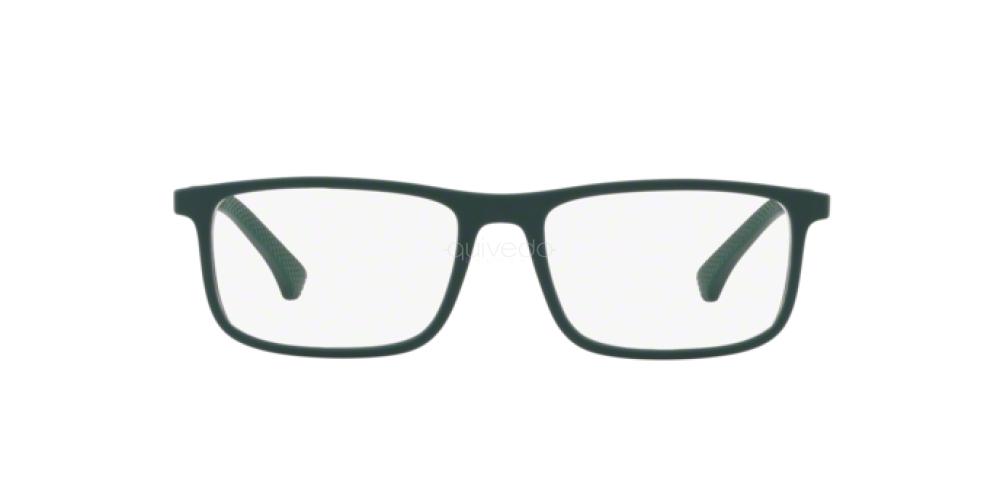 Occhiali da Vista Uomo Emporio Armani  EA 3125 5646