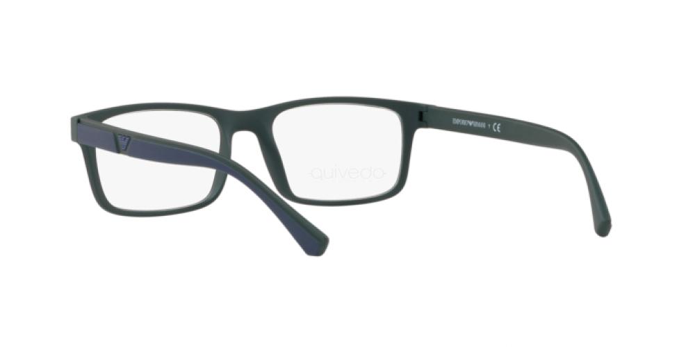 Occhiali da Vista Uomo Emporio Armani  EA 3130 5670