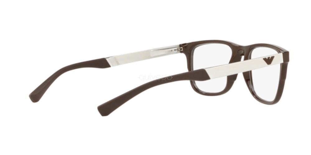 Occhiali da Vista Uomo Emporio Armani  EA 3133 5064