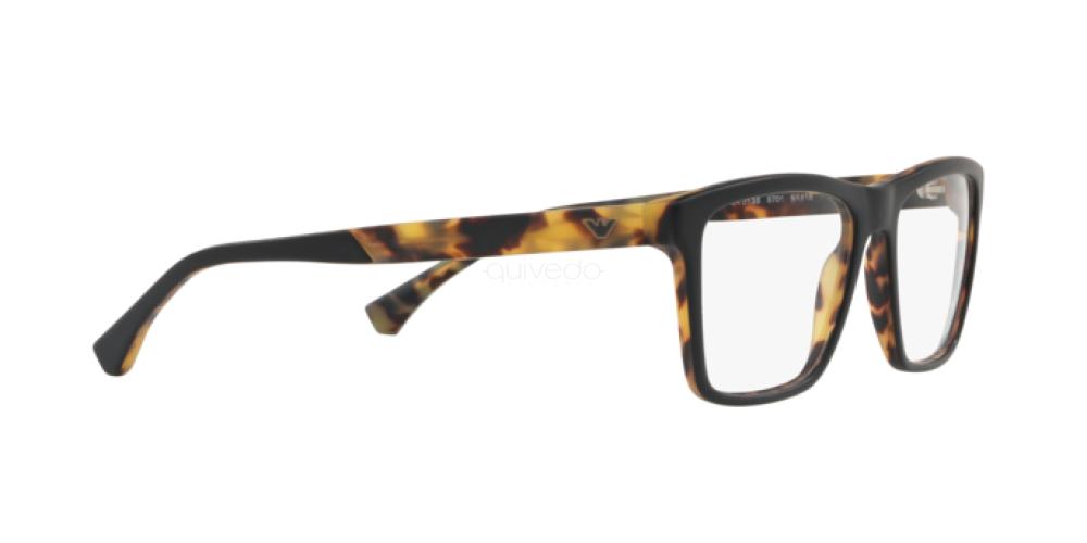 Occhiali da Vista Uomo Emporio Armani  EA 3138 5701