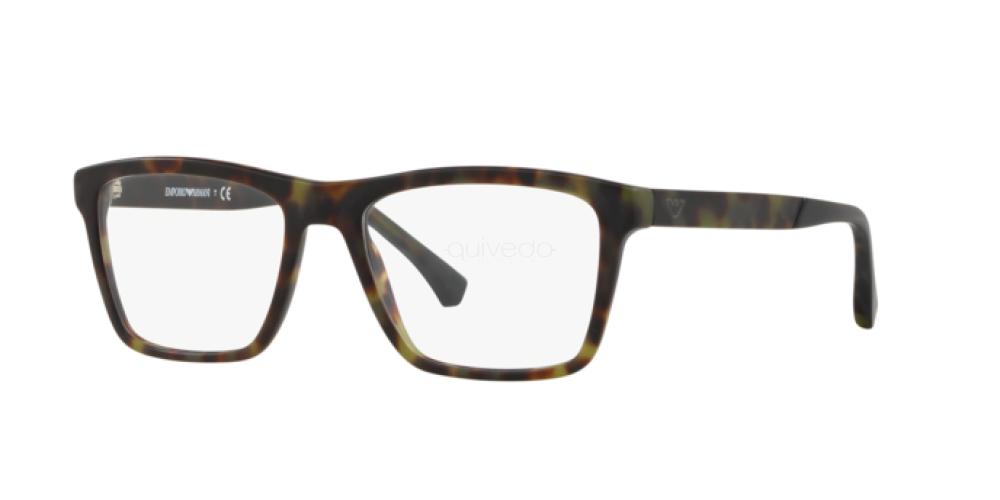 Occhiali da Vista Uomo Emporio Armani  EA 3138 5702