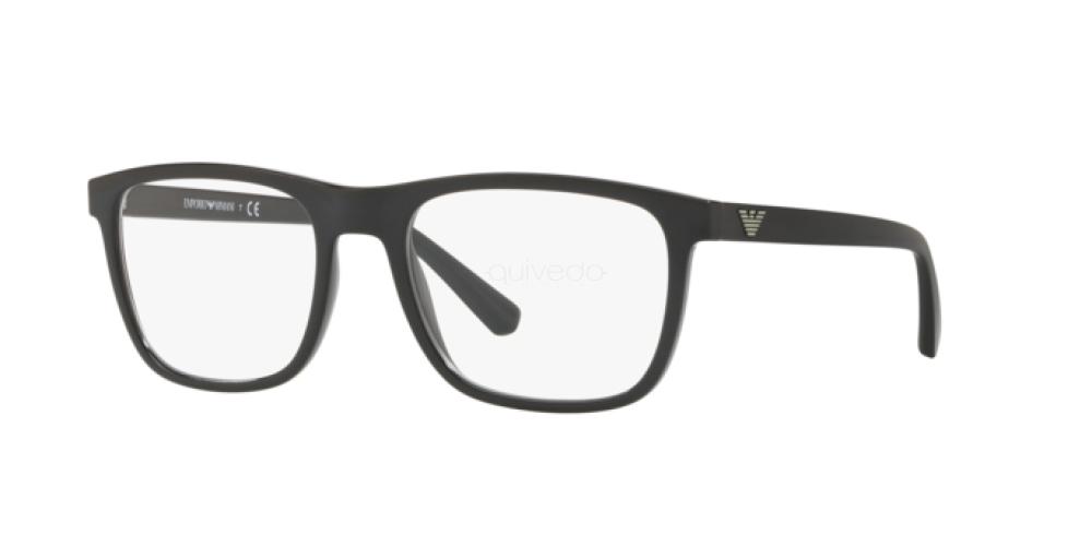 Occhiali da Vista Uomo Emporio Armani  EA 3140 5001