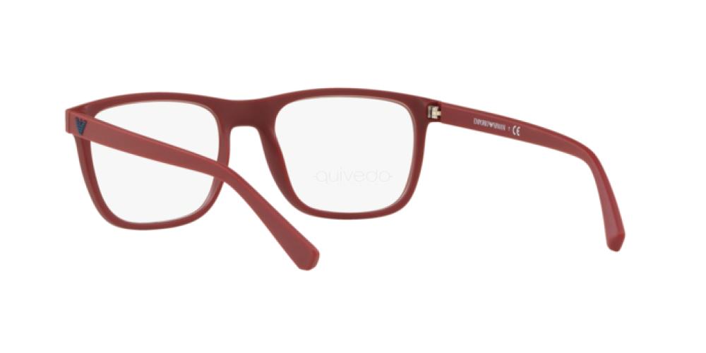 Occhiali da Vista Uomo Emporio Armani  EA 3140 5720