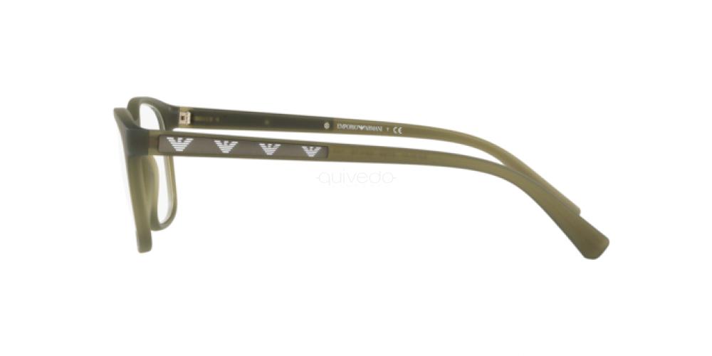 Occhiali da Vista Uomo Emporio Armani  EA 3141 5725