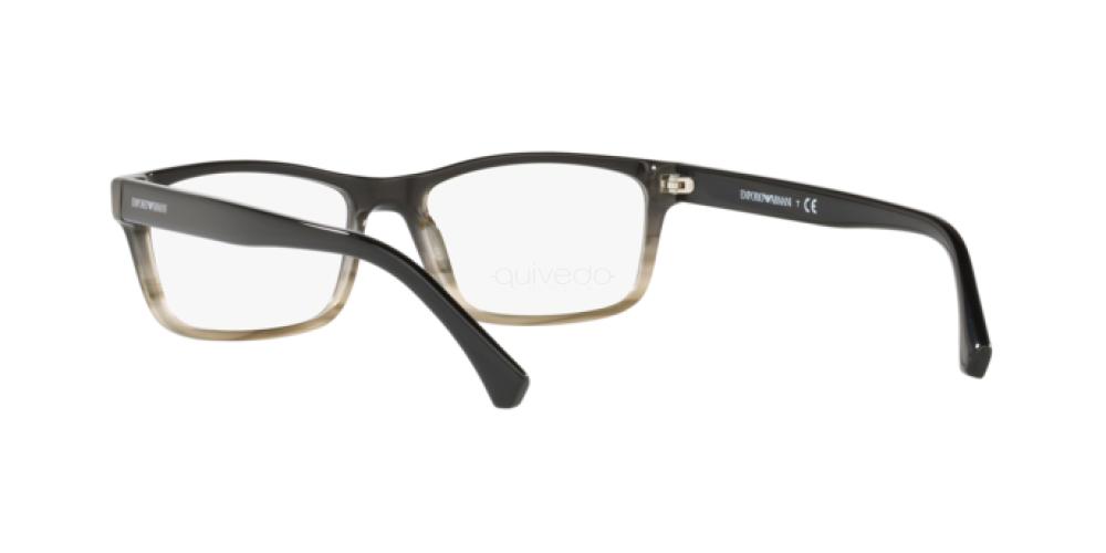 Occhiali da Vista Uomo Emporio Armani  EA 3143 5729