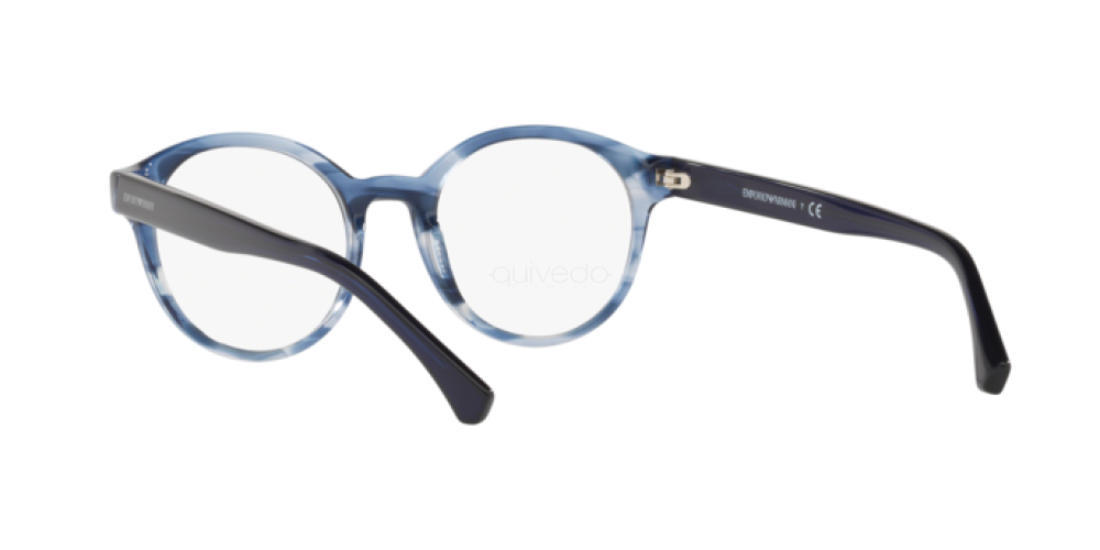 Occhiali da Vista Unisex Emporio Armani  EA 3144 5728