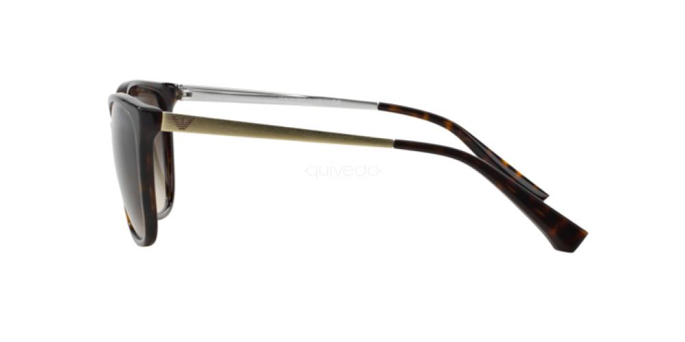 Occhiali da Sole Donna Emporio Armani  EA 4025 502613