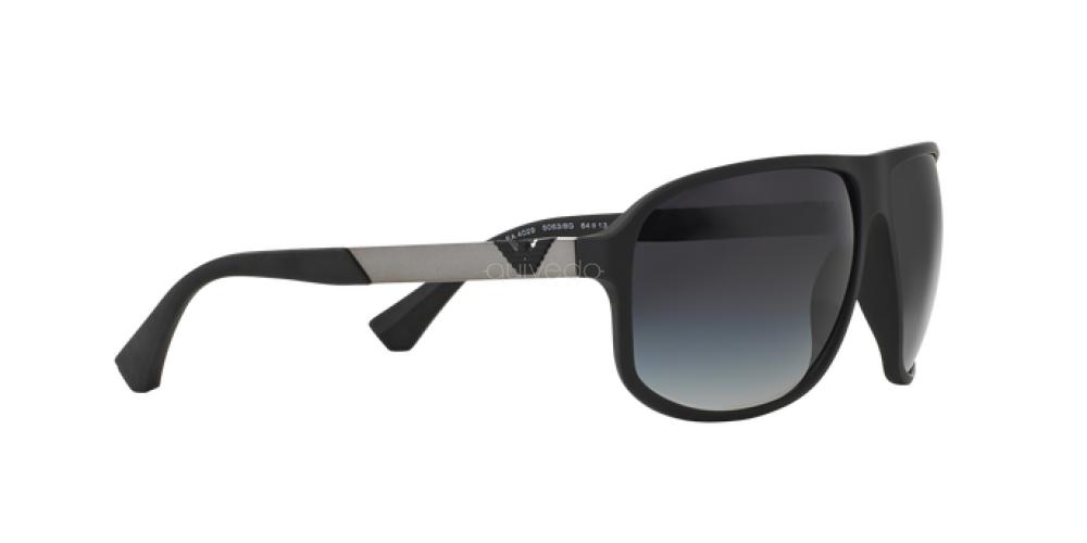 Occhiali da Sole Uomo Emporio Armani  EA 4029 50638G