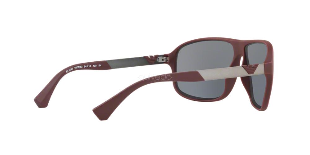 Occhiali da Sole Uomo Emporio Armani  EA 4029 56066G