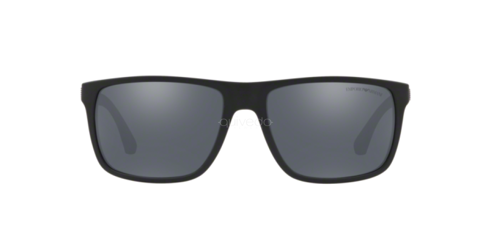 Occhiali da Sole Uomo Emporio Armani  EA 4033 56496Q