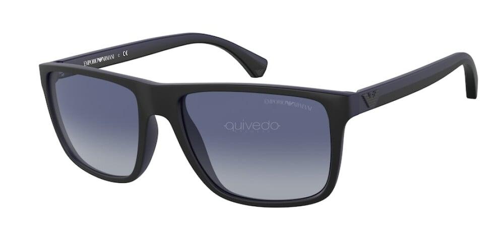 Occhiali da Sole Uomo Emporio Armani  EA 4033 58644L
