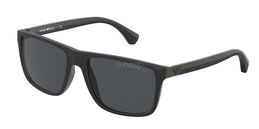 Occhiali da Sole Uomo Emporio Armani  EA 4033 586587