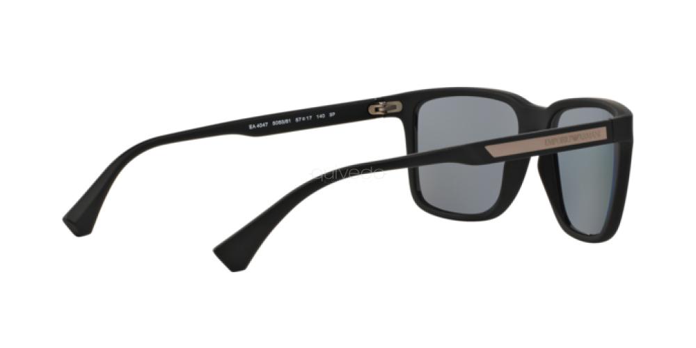 Occhiali da Sole Uomo Emporio Armani  EA 4047 506381