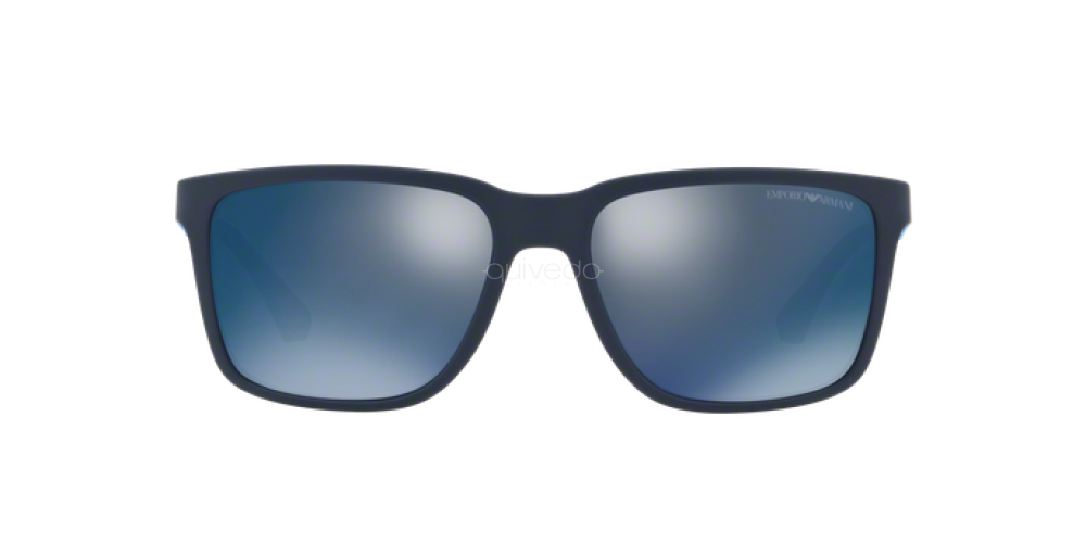 Occhiali da Sole Uomo Emporio Armani  EA 4047 565225