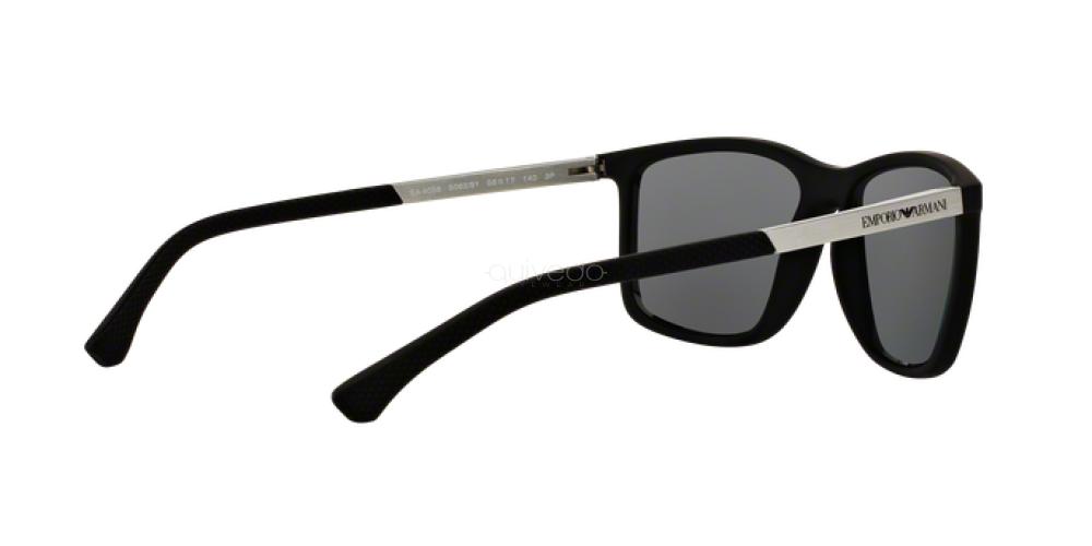 Occhiali da Sole Uomo Emporio Armani  EA 4058 506381