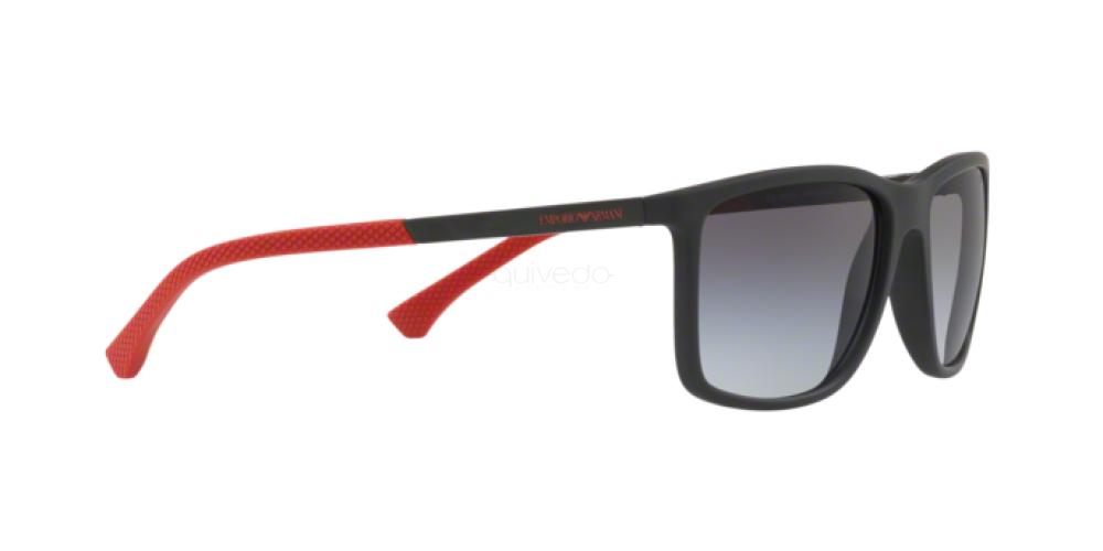 Occhiali da Sole Uomo Emporio Armani  EA 4058 56498G