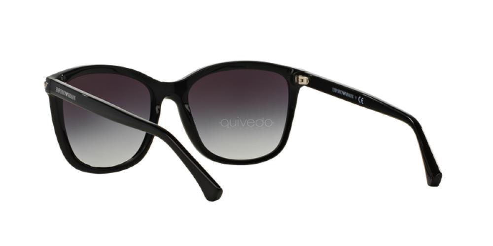 Occhiali da Sole Donna Emporio Armani  EA 4060 50178G