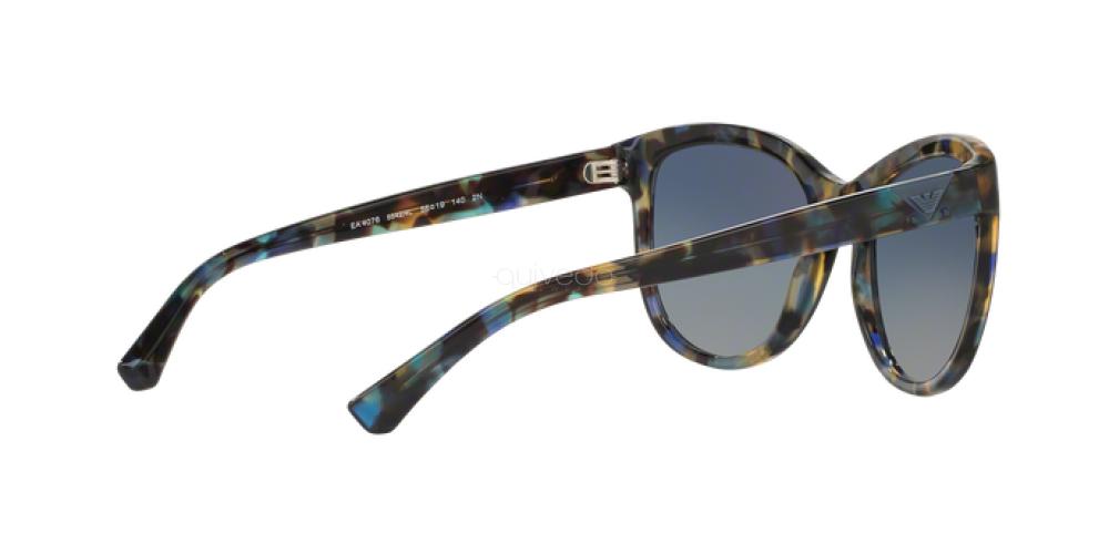 Occhiali da Sole Donna Emporio Armani  EA 4076 55424L