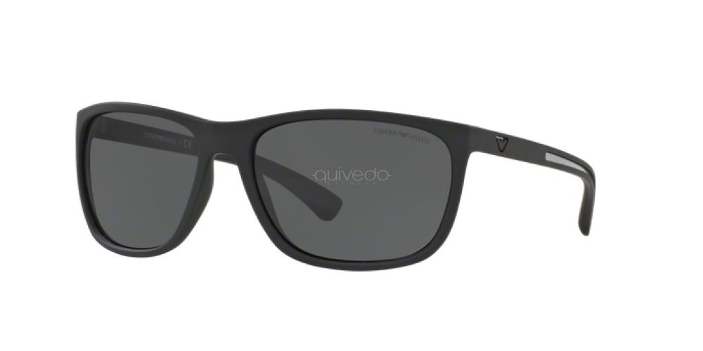 Occhiali da Sole Uomo Emporio Armani  EA 4078 506387