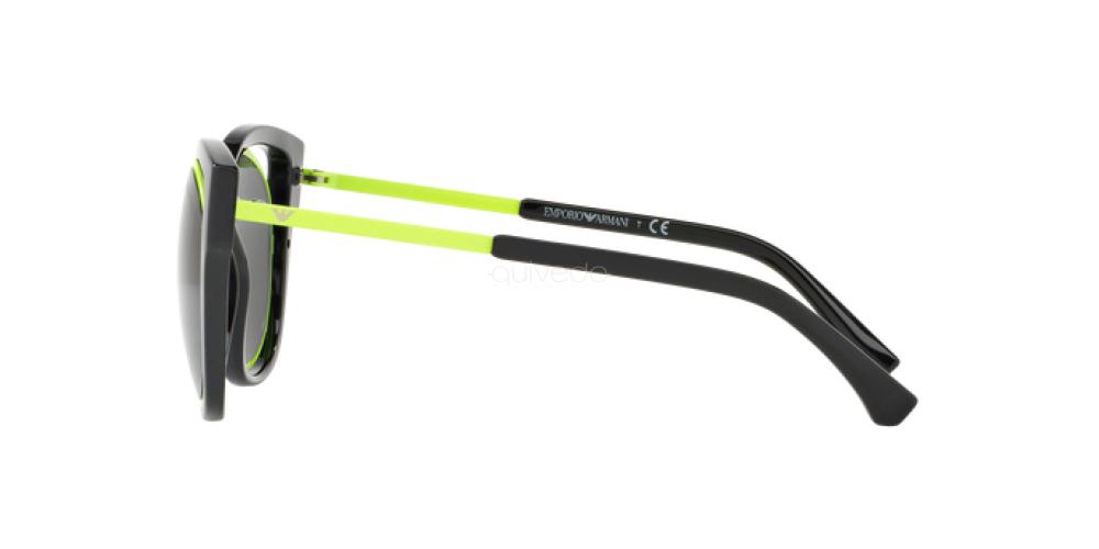 Occhiali da Sole Donna Emporio Armani  EA 4091 501787