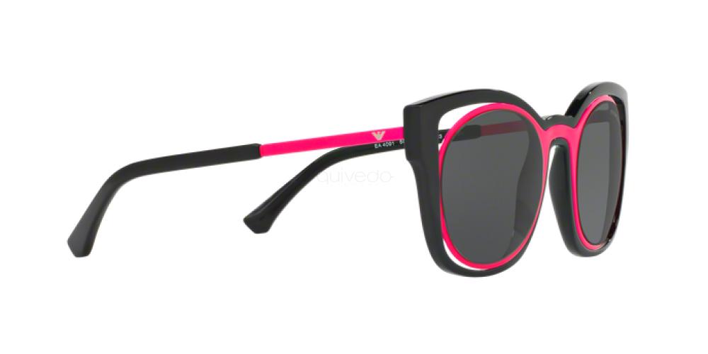 Occhiali da Sole Donna Emporio Armani  EA 4091 558987