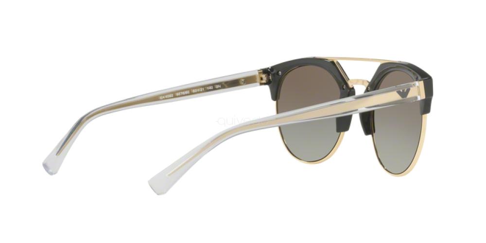 Occhiali da Sole Donna Emporio Armani  EA 4092 55788E